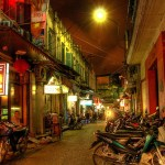 Mapplr's favorite restaurants in Hanoi