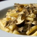 Hostaria Romana: excellent lunch near the Piazza Barberini in Rome