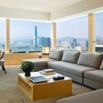 Upper House Hotel in Hong Kong brings understated luxury and elegance