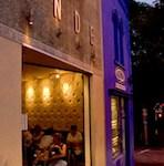 Onde: cool bistro, great food in Darlinghurst (Sydney)