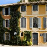 Au Ralenti du Lierre: affordable charming best and breakfast in the Provence