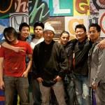 Famous Los Angeles Korean BBQ taco truck chef opens restaurant