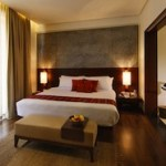 Alila Hotel Bangalore: luxury boutique hotel for business travelers