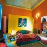 Albergo del Purgatorio: bohemian chic hotel in Naples, Italy