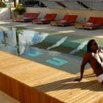 Hotel Cocoon: trendy hangout in Salvador de Bahia, Brazil