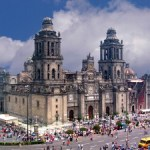 Mapplr's favorite hotels in Mexico City