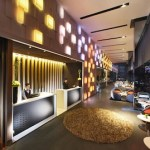 The Quincy: all inclusive luxury boutique hotel in Singapore