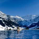Guide to super chic ski hotels in Europe and the US