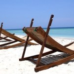 Villa Julius: affordable beach front boutique hotel on Gili Trawangan