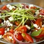 Machneyuda restaurant: great food, lively atmosphere spice up Jerusalem's food scene