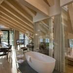 Hotel Matterhorn Focus: chic modern ski hotel in Zermatt
