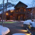 PlumpJack Squaw Valley Inn: refined and elegant lodgings in Lake Tahoe