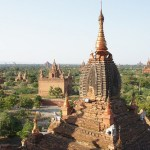 Aureum Palace Hotel: luxury resort amidst the pagodas of Bagan, Burma