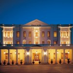 The Strand Hotel: luxury historic boutique hotel in Rangoon (Yangon), Burma