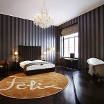 Hotel Altstadt: renovated 19th century patrician house in Vienna