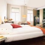 Hotel Hollmann Beletage: historic stylish boutique hotel in Vienna