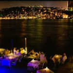 Top seafood restaurants in Istanbul