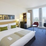 Mint Hotel opens in Amsterdam: central location, great views of the city