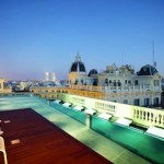 Ohla Hotel: luxury designer boutique hotel in Barcelona