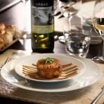 O Fournier winery Mendoza Argentina