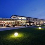Villa Carlotta: contemporary luxury hotel in Ragusa, Sicily