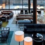 Conservatorium Hotel Amsterdam: luxury hotel near Rijksmuseum, Van Gogh Museum