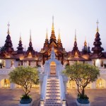 Guide to the best hotels, resorts and spas in Chiang Mai