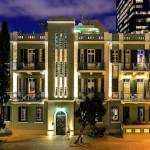 New boutique hotels in Tel Aviv