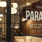 Hotel Paradis in Paris: hip boutique hotel near the Opera