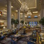 Leela Palace New Delhi: new luxury hotel in the diplomatic quarter