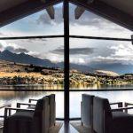 Queenstown New Zealand hotel