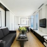 The Jervois Hong Kong: high end design in Sheung Wan