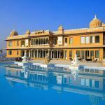 Hotel Fateh Garh Udaipur: Rajasthan Heritage Hotel