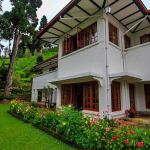Governor's Mansion Sri Lanka: luxury in a tea plantation