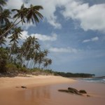 Buckingham Place: secluded beach retreat in Sri Lanka