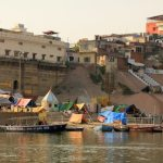 Suryauday Haveli Varanasi: heritage hotel on the Ganges River