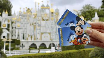 【新しい年パス】カリフォルニアディズニーで予約制の年パス「ディズニーフレックスパスポート」!!!