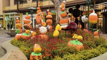 【ハロウィン限定】ダウンタウンディズニーで食べ物やデコレーション!