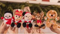 【新ウィシュアブルズ】クリスマスシリーズ!