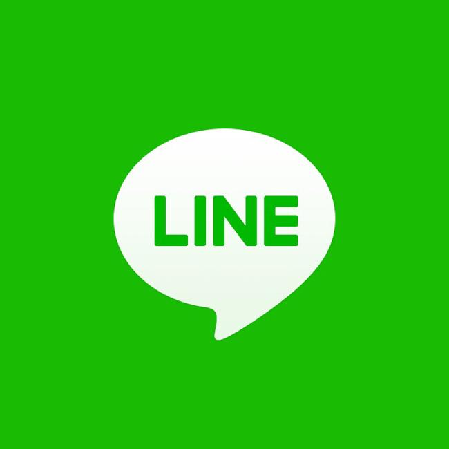 LINE setting 設定