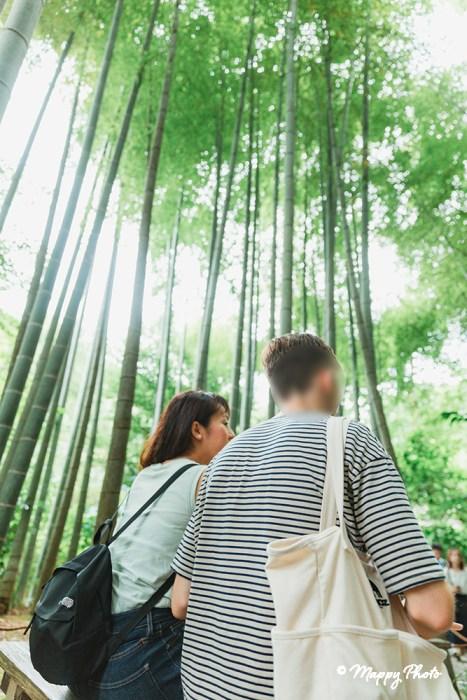 couple photo カップルフォト 写真 鎌倉