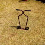 芝生のローンパンチおすすめ2選【エアレーション効果高めたい方へ】