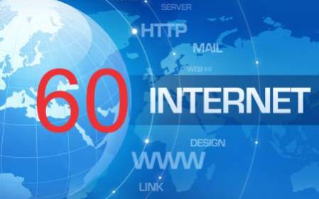 internet 60