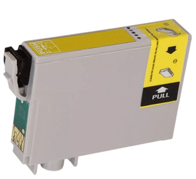 Cartucho Epson 134 Yellow Compatível