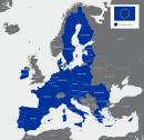 Eu Map After Brexit Maproom