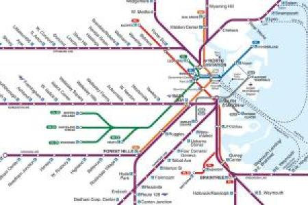 boston metro train map » Path Decorations Pictures | Full Path ...
