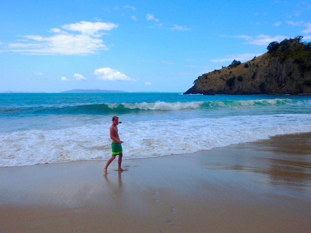 Chums Beach
