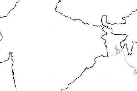 India outline map hd path decorations pictures full path decoration south asia maps south asia blank map hd india map outline a size india political blank map india printable blank maps outline maps royalty free india thecheapjerseys Image collections