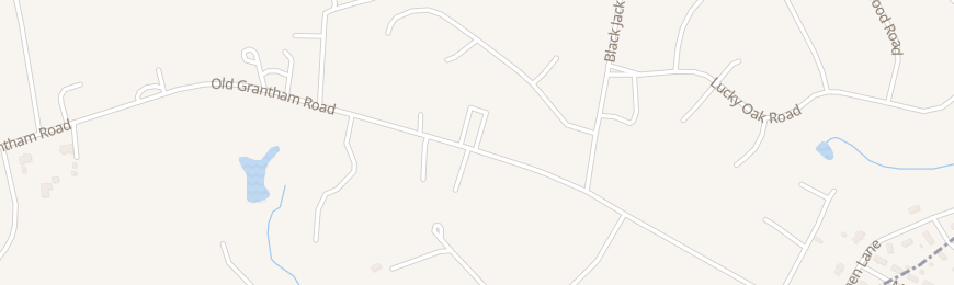 Wayne County Nc Highway Map