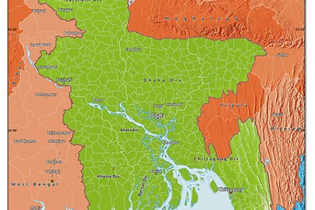 Download your maps here physical map of bangladesh world maps physical map of bangladesh the world widest choice of world maps and fabrics delivered direct to your door free samples by post to try before you publicscrutiny Images